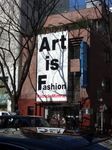 Art is Fushion by Patrick Mimran